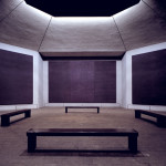 Neil deGrasse Tyson Invites Aliens to the Rothko Chapel