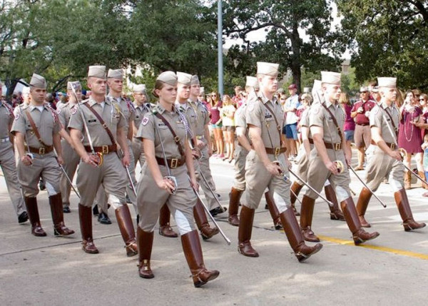 the corps of cadets a historical look at the keepers of the spirit