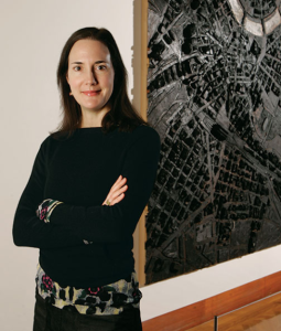 Kelly Baum (Photo: Frank Wojciechowski)