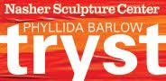 Nasher Sculpture Garden: Phyllida Barlow