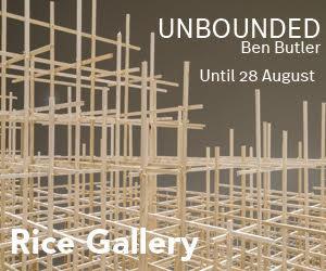 Rice Gallery: Ben Butler
