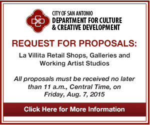 City of San Antonio: Request for Proposal