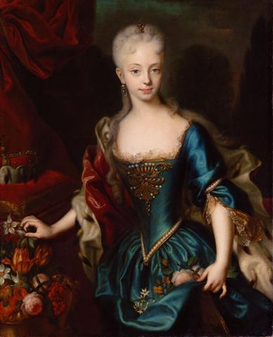 Habsburgs Inbreeding