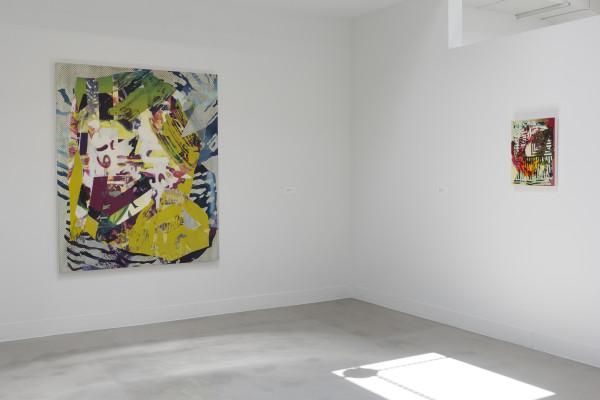 Gallery Install shot_Baker