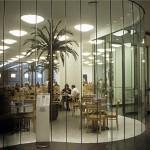 A Short Farewell to MFAH's Café Express