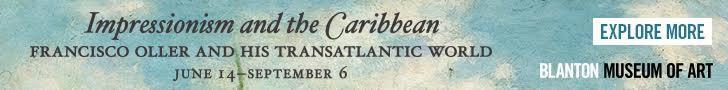 Blanton Museum of Art: Impressionism & Caribbean