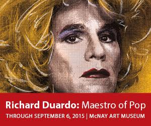 McNay: Maestro of Pop