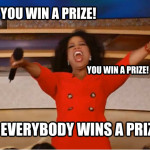 Everyone's a Winner at Lawndale Big Show