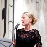 Lesley Dill premieres performance at the McNay