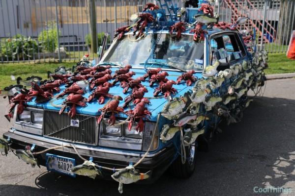 Sashimi-Tabernacle-Choir-Art-Car