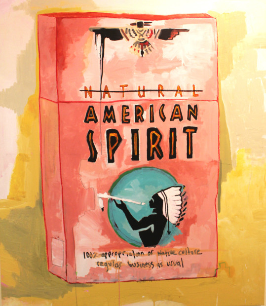 TheAmericanSpirit_48x54