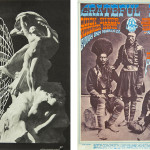 Online Auction for Unexpected Windfall of Iconic Posters