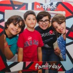 Artpace Family Day to Feature Sno-Cones and Merriment
