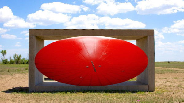concrete-with-big-red-ball