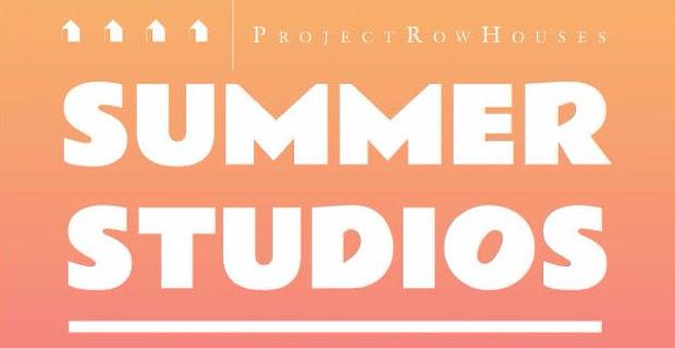 prh summer studios 2015