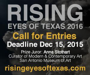 Rockport Rising Eyes of Texas 2016