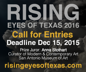 Rockport Rising Eyes of Texas 2016