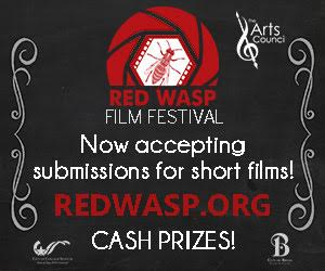 arts Council of the Brazos Valley: Red Wasp Film Festival Submissions