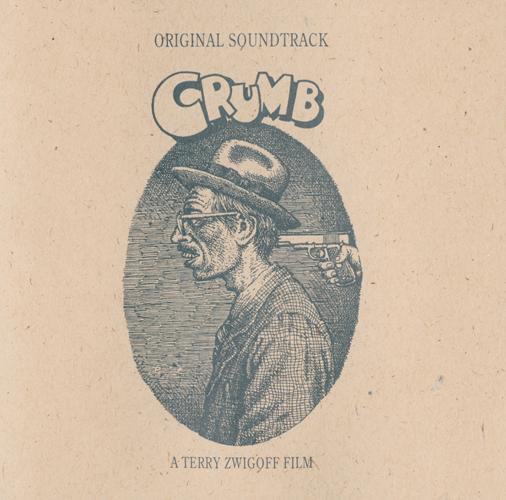 R. Crumb
