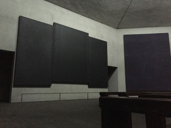 rothko-chapel-interior