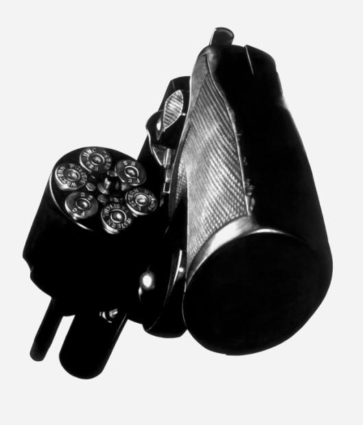 Robert Longo Bodyhammer 38 Special