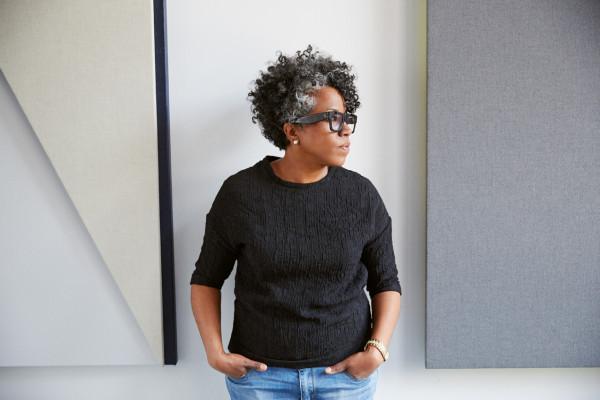 Jennie C. Jones (image: CAMH)