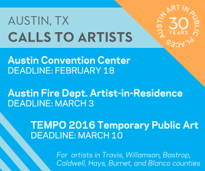 City of Austin: Call for Proposals