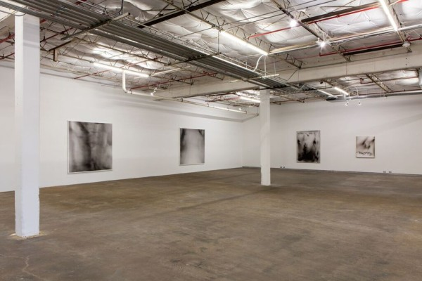 Jeff Zilm: Installation view.