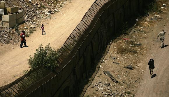 Spencer Platt/Getty Images via New Republic