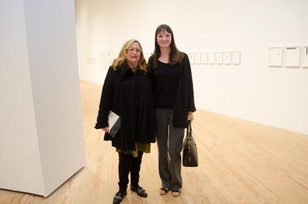 Barbara Davis, Cindy Lisica