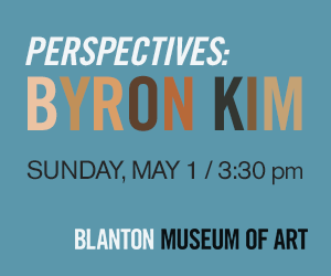 Blanton Museum of Art: Byron Kim