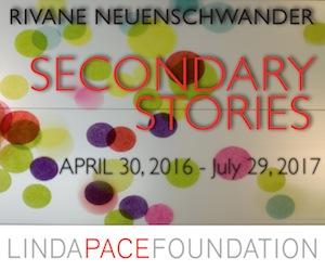 Linda Pace: Rivane Neuenschwander