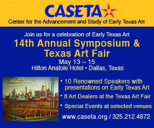 CASETA TX Symposium and Art Fair