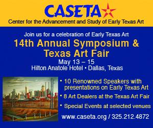 CASETA TX Symposium and Art Fair