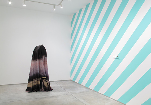 The Stars and Us, installation view, 2016