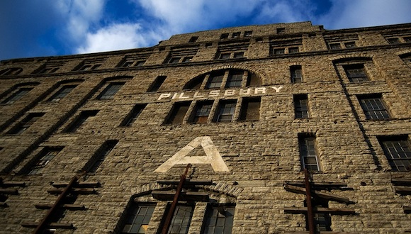 A-Mills Lofts in Minneapolis