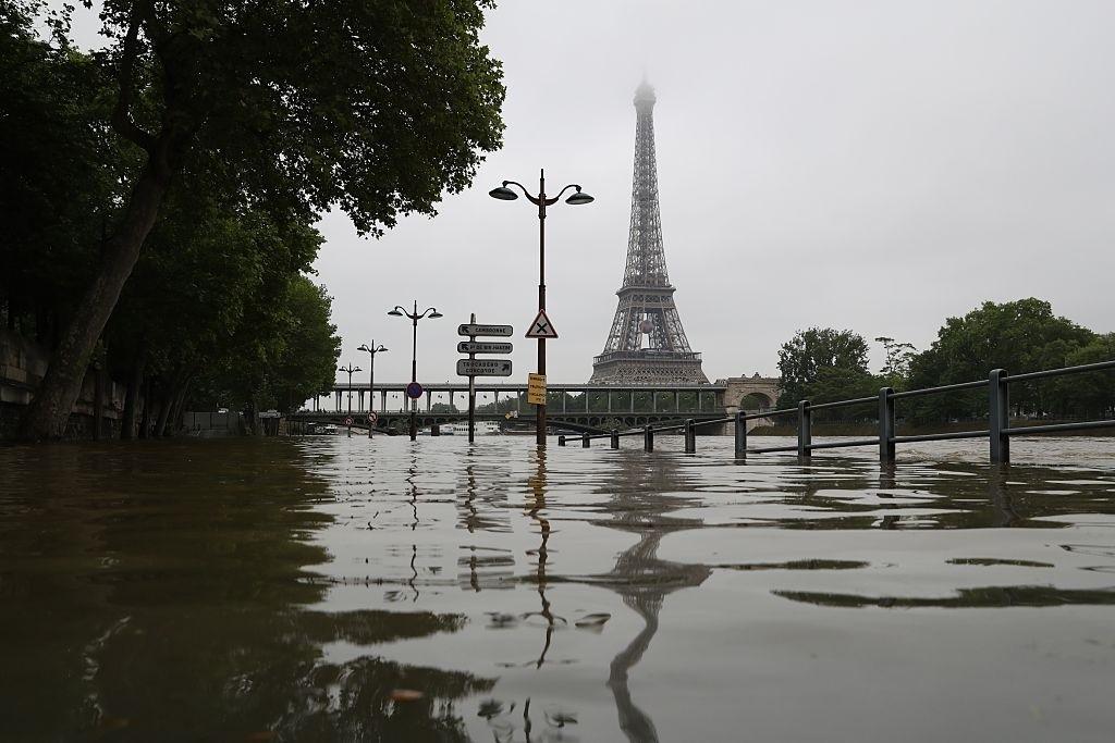 Photo courtesy Kenzo Tribouillard/AFP/Getty Images via artnet News.