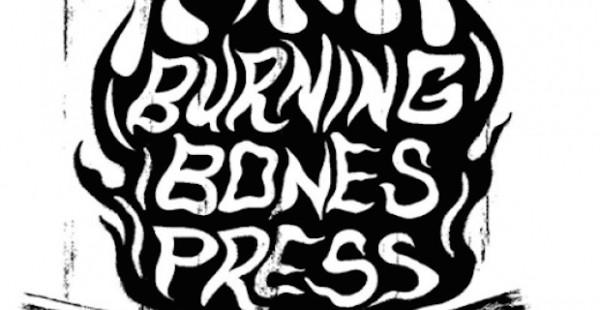 burning bones