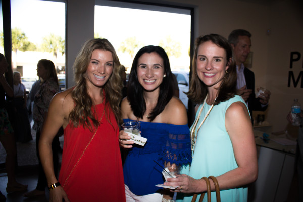 Marfa Project Party Pics