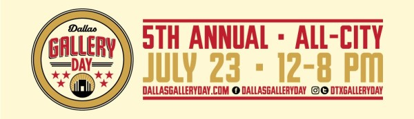 dallas gallery day image