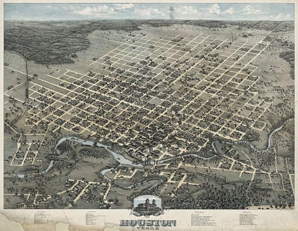 houston 1873