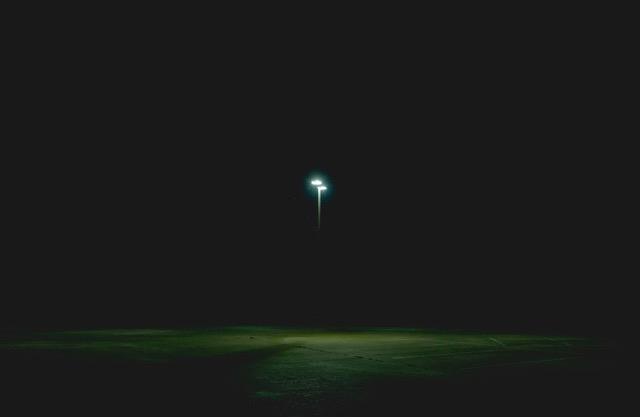 Rebecca Marino, Nocturnal Light (CE - I), Archival Inkjet Print