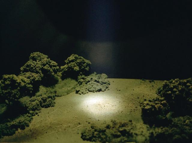 Rebecca Marino, Nocturnal Light (CE - III), Archival Inkjet Print