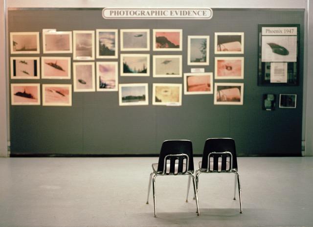 Rebecca Marino, Photographic Evidence, Archival Inkjet Print,