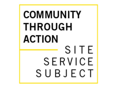 community through action