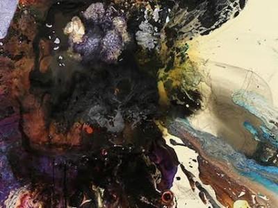 Jennifer McClish: Floating in Space