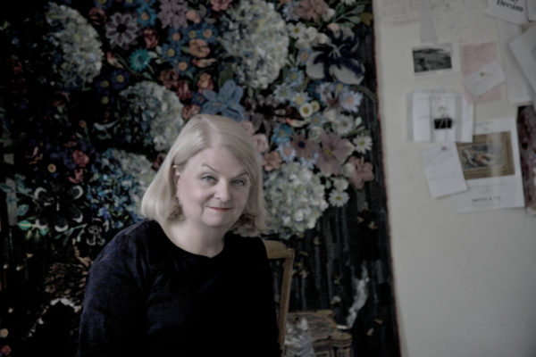 1-mary-mccleary-in-her-studio