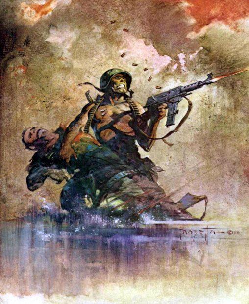 Combat (1965)
