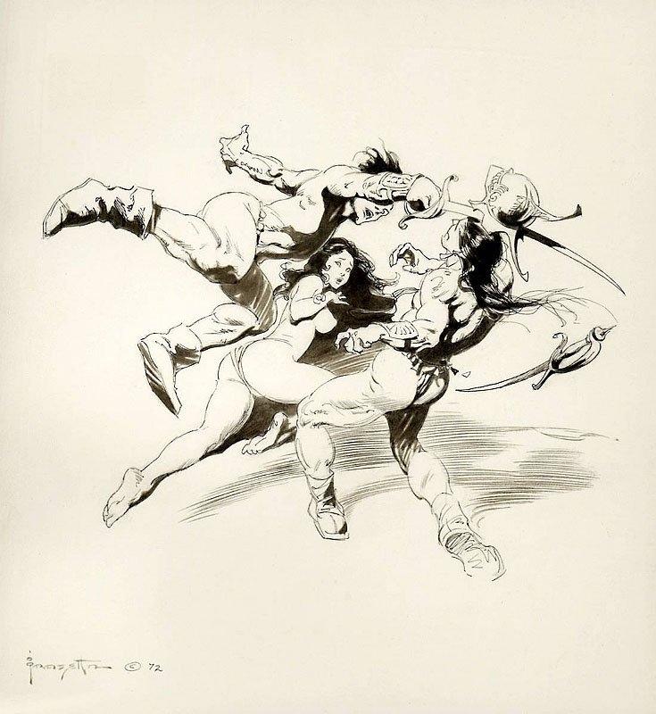 Duel (1972)