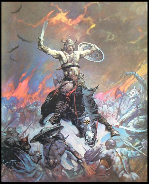 Berserker ()